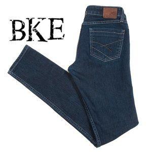 BKE Madison Low Rise Skinny Jeans EUC - 27x31.5